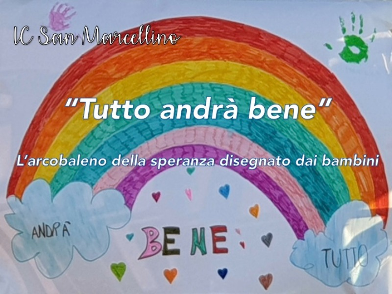 TUTTO ANDRA' BENE