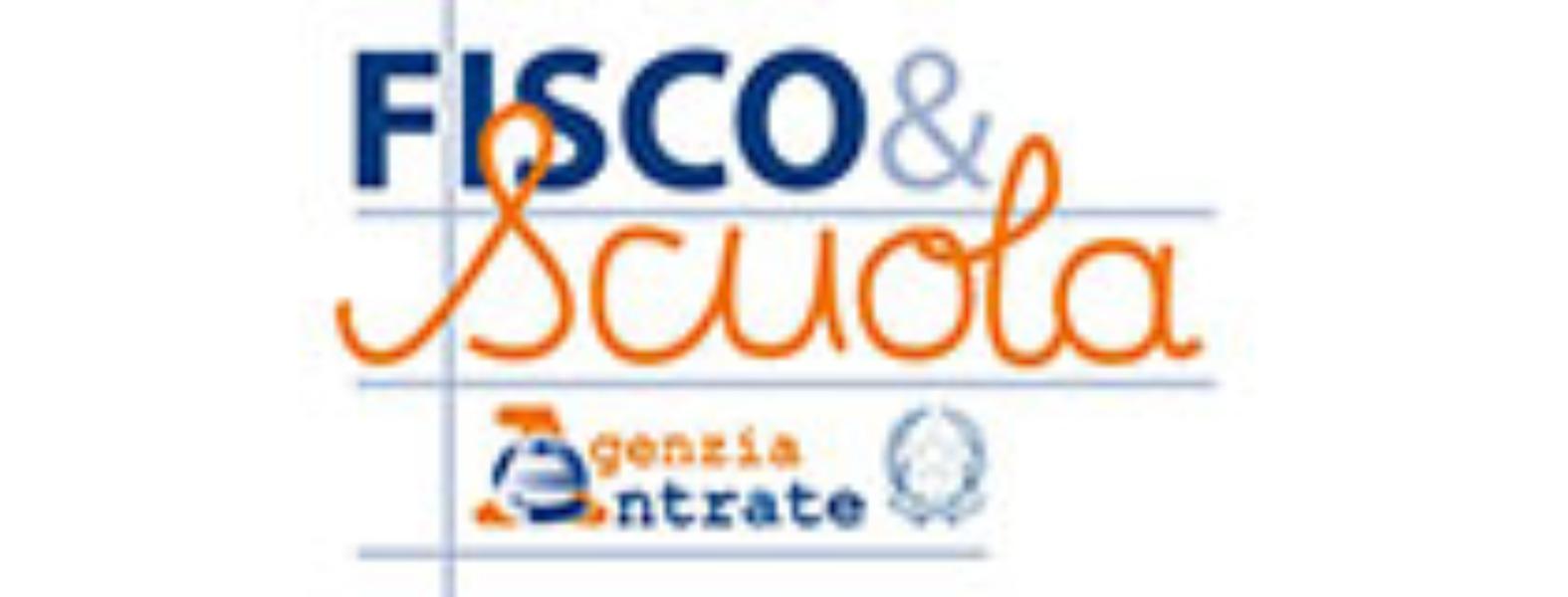 Fisco e Scuola
