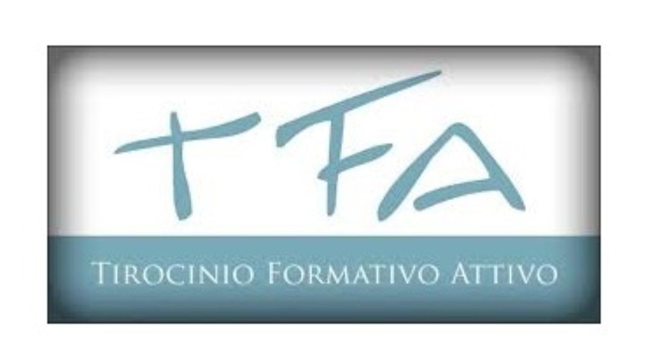 TFA Tirocino Formativo Attivo