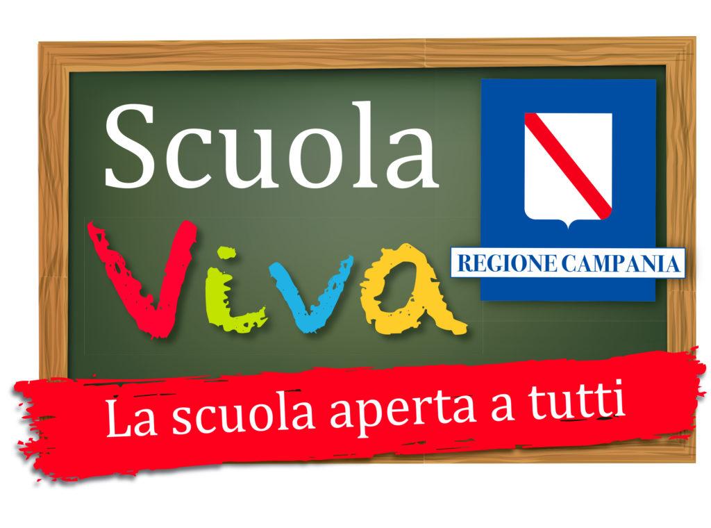Avvio Attività  Progetto Scuola Viva 4^ Annualità
